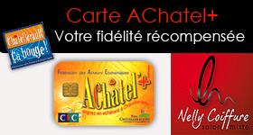 Carte A Chatel +