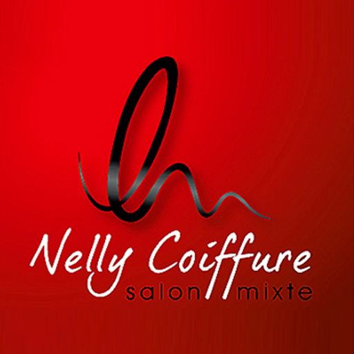 Logo Nelly Coiffure